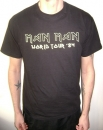 Man Man Shirt Roadie M (boys)